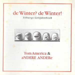 Tom America - De winter? De winter! (2000)
